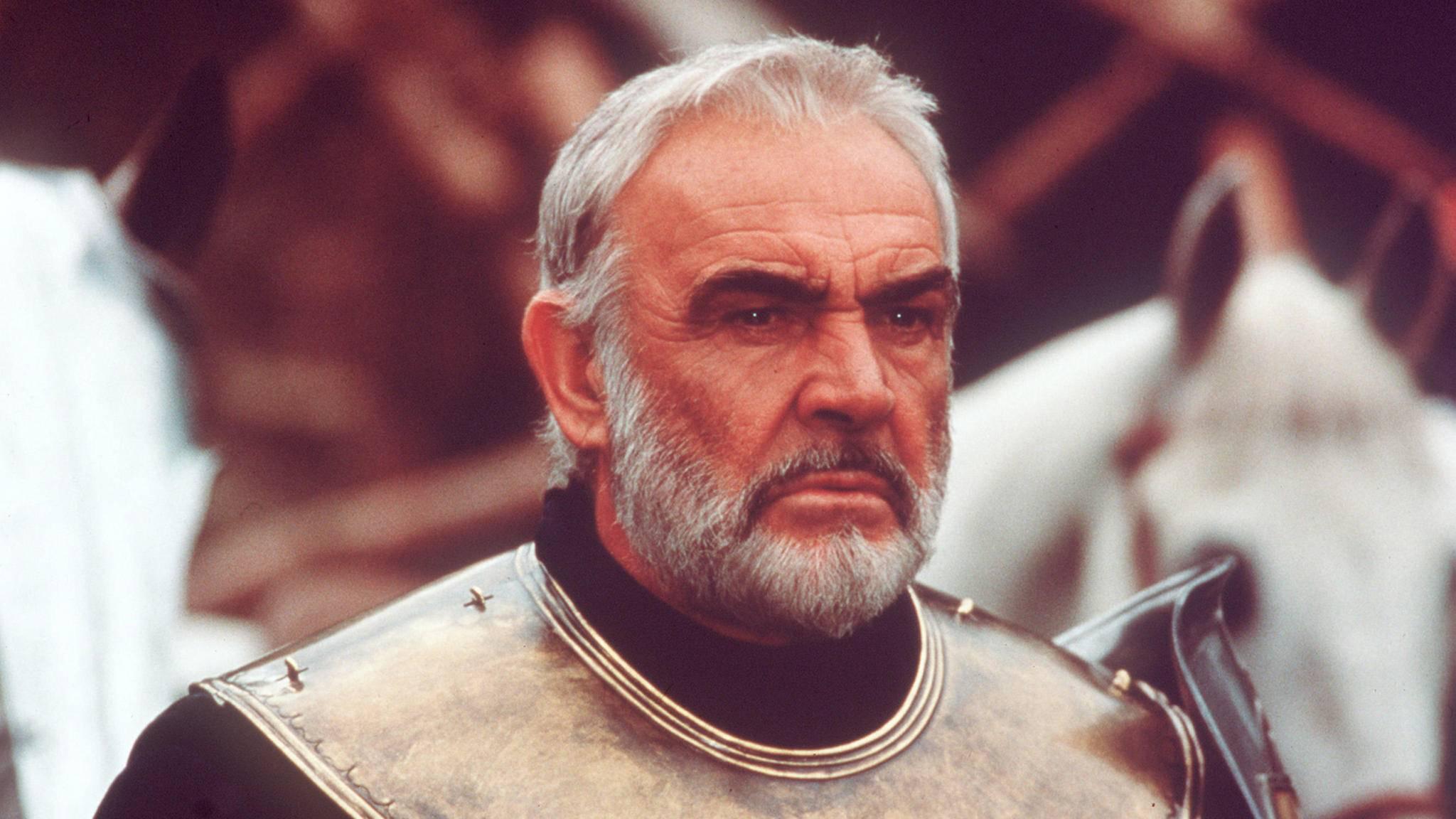 Sean Connery Der erste Ritter
