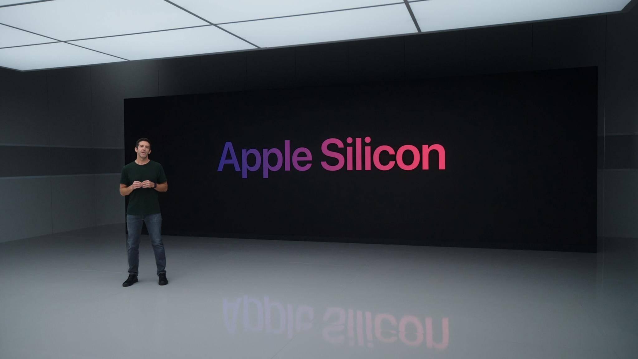 apple-silicon