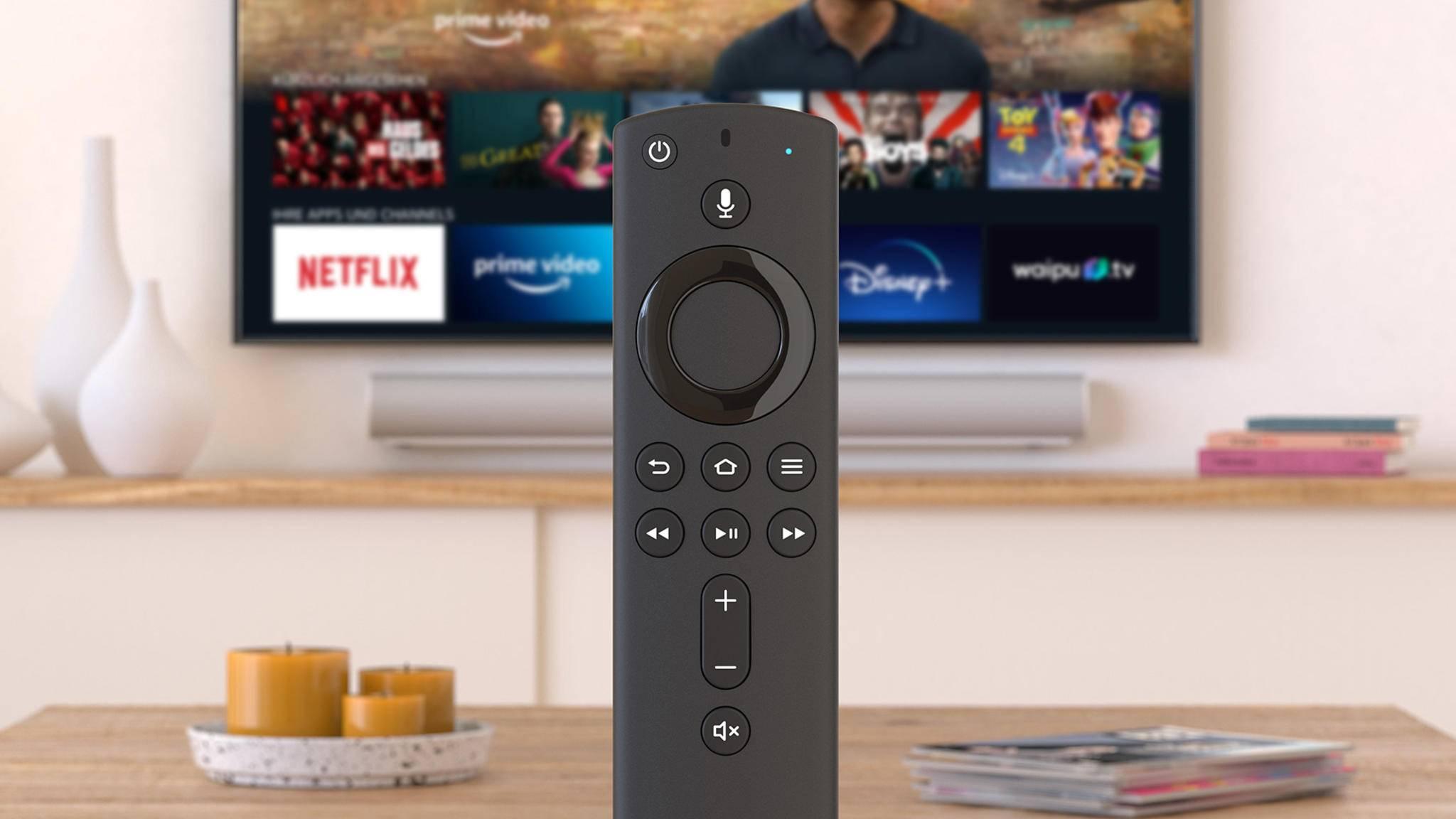 Fire TV und AirPlay: Geht das eigentlich?