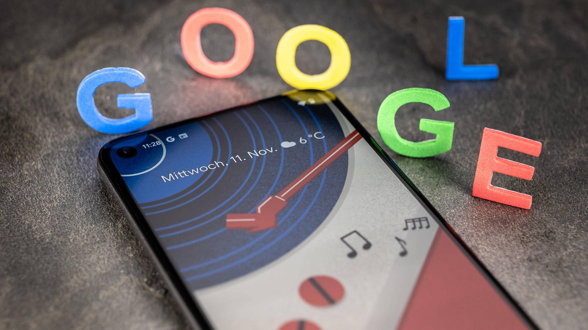 Auch dieses Jahr findet die Google I/O komplett digital statt.