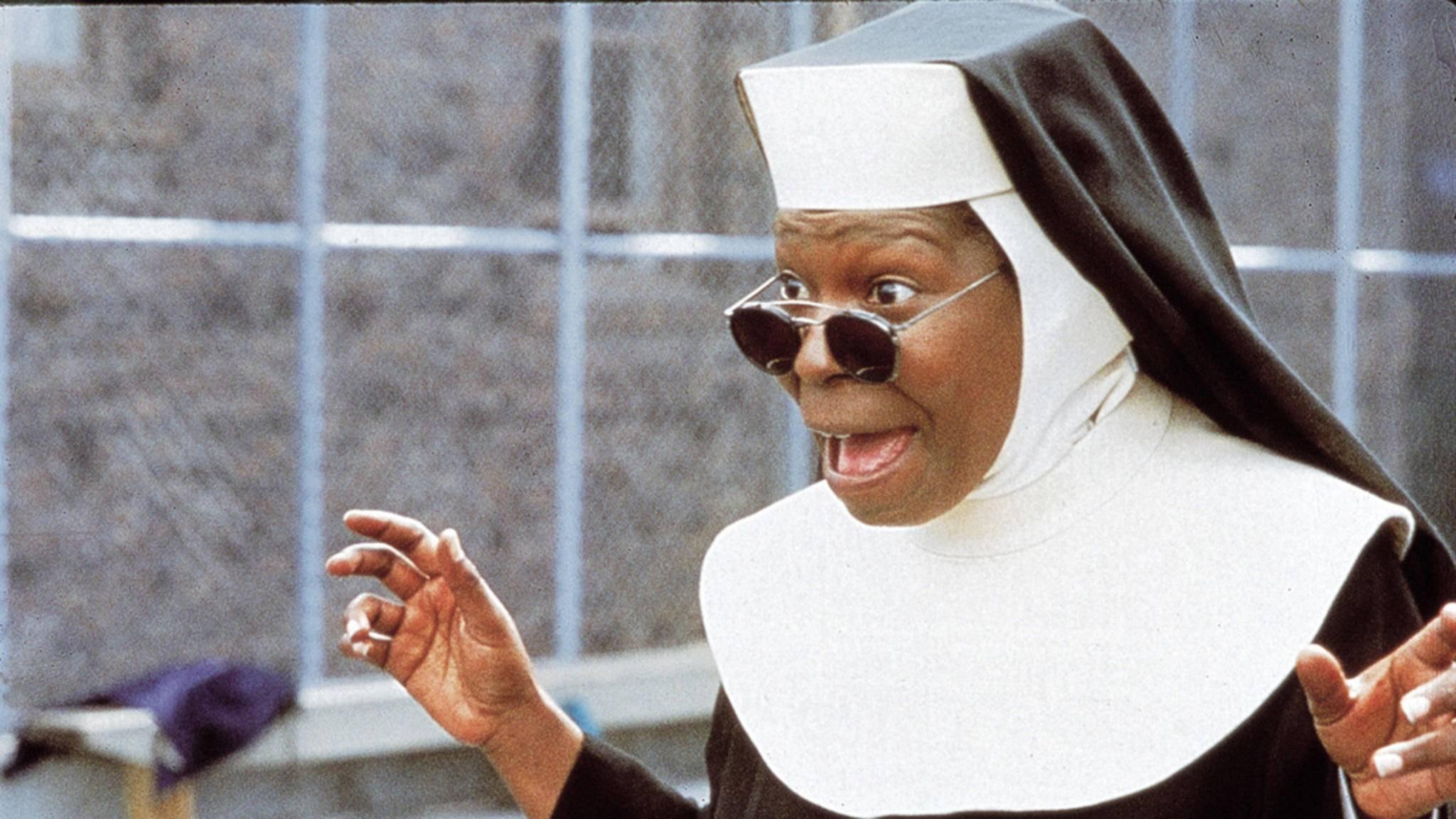 Sister Act 2 Whoopi Goldberg