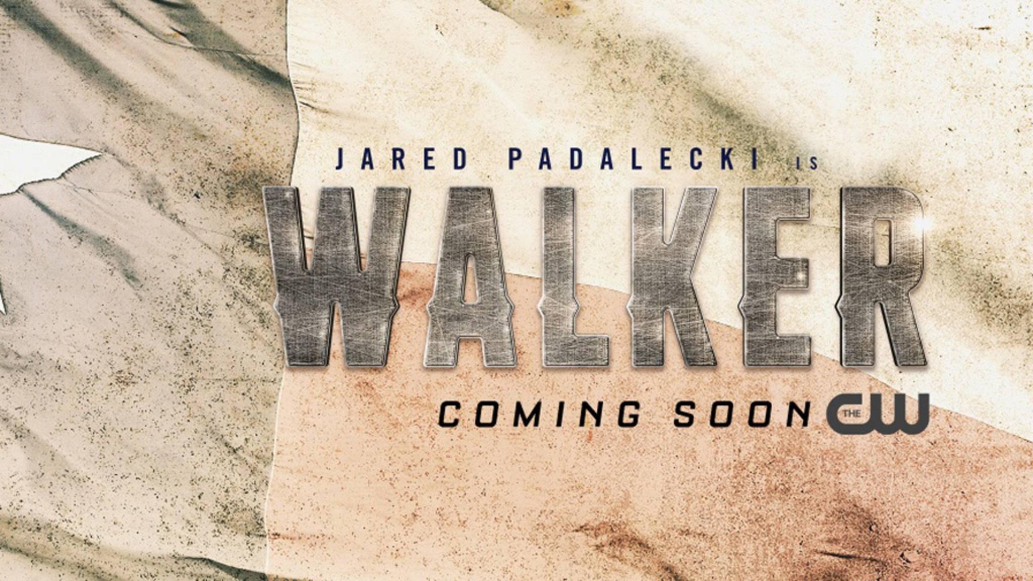Walker Serie Logo