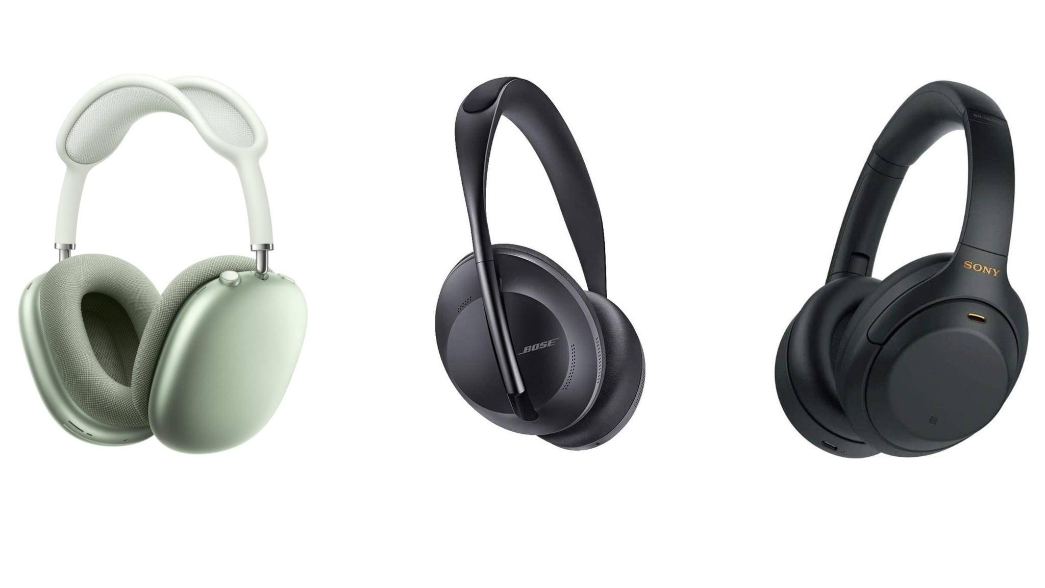 apple-airpods-max-bose-headphones-700-sony-wh-1000xm4