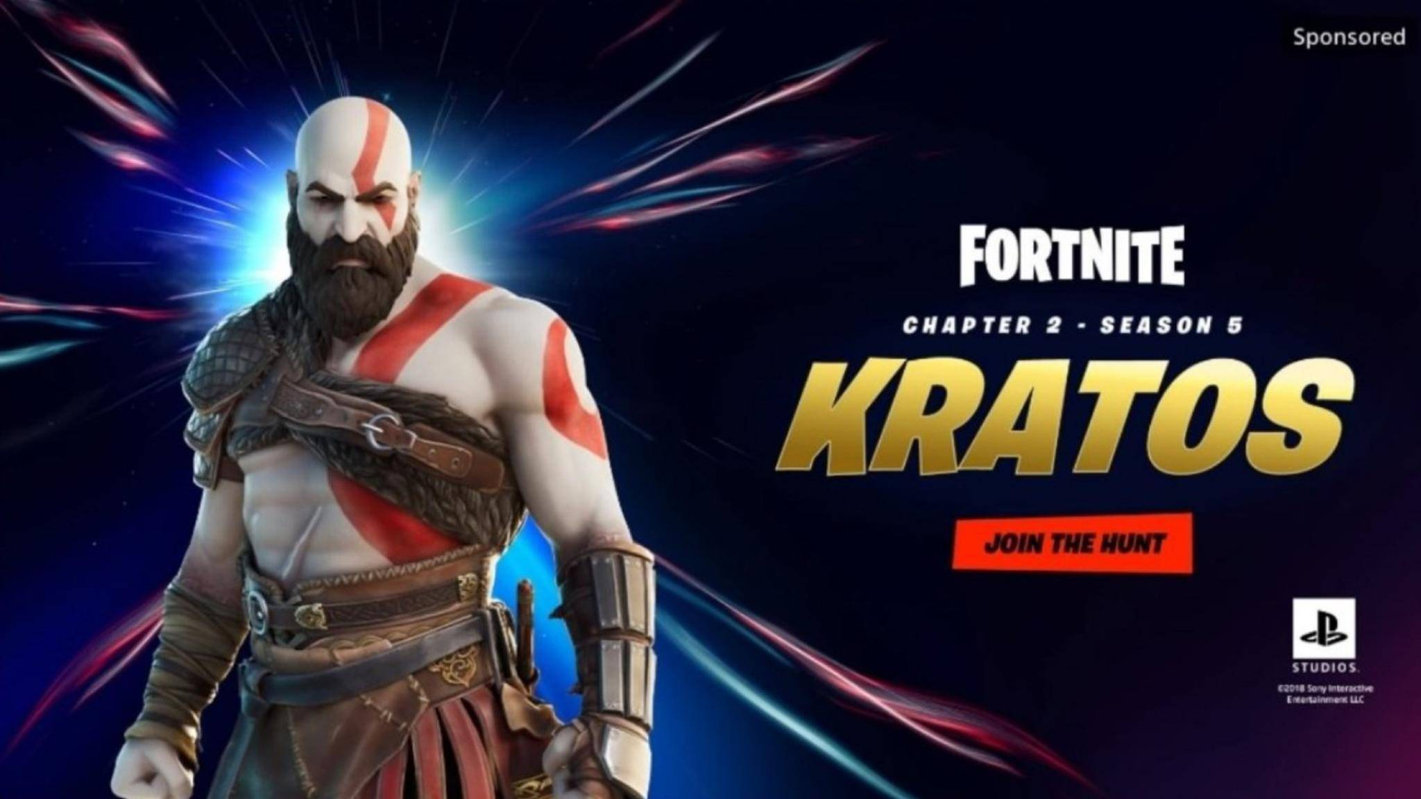fortnite-kratos-god-of-war