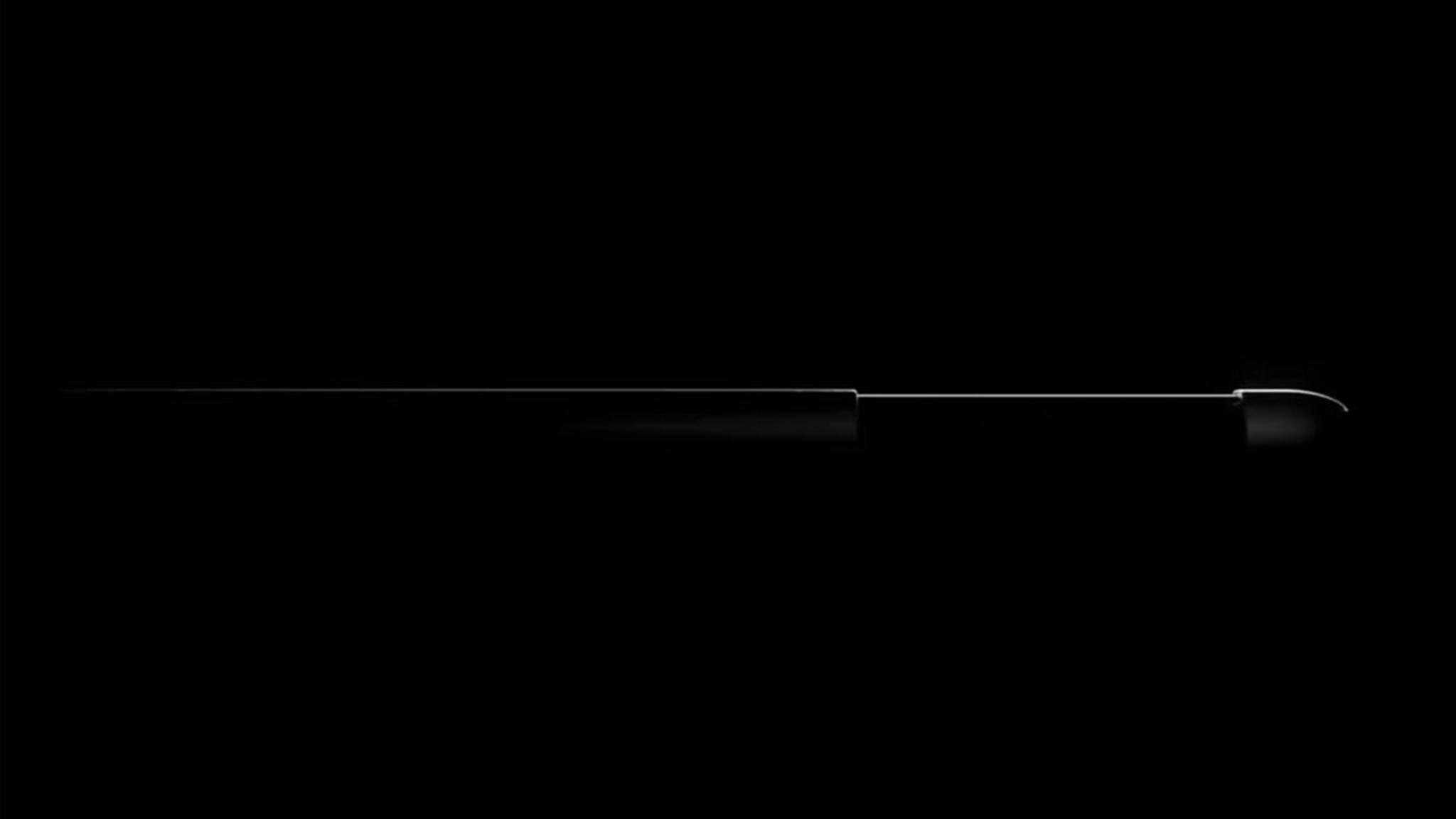 Das Display des LG Rollable soll sich durch Ausrollen vergrößern.