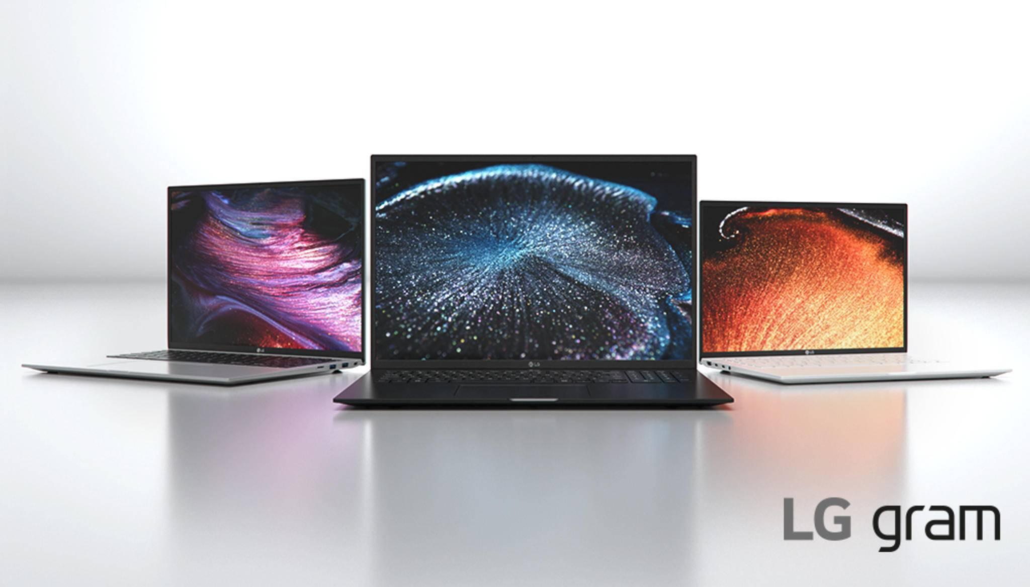 2021-LG-gram-Lineup