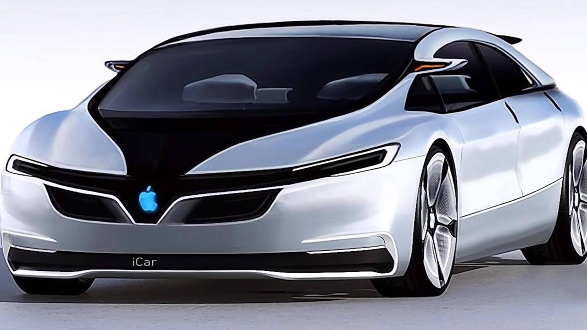 Gerüchte um das Apple Car gibt es bereits seit Jahren, langsam werden sie konkreter.