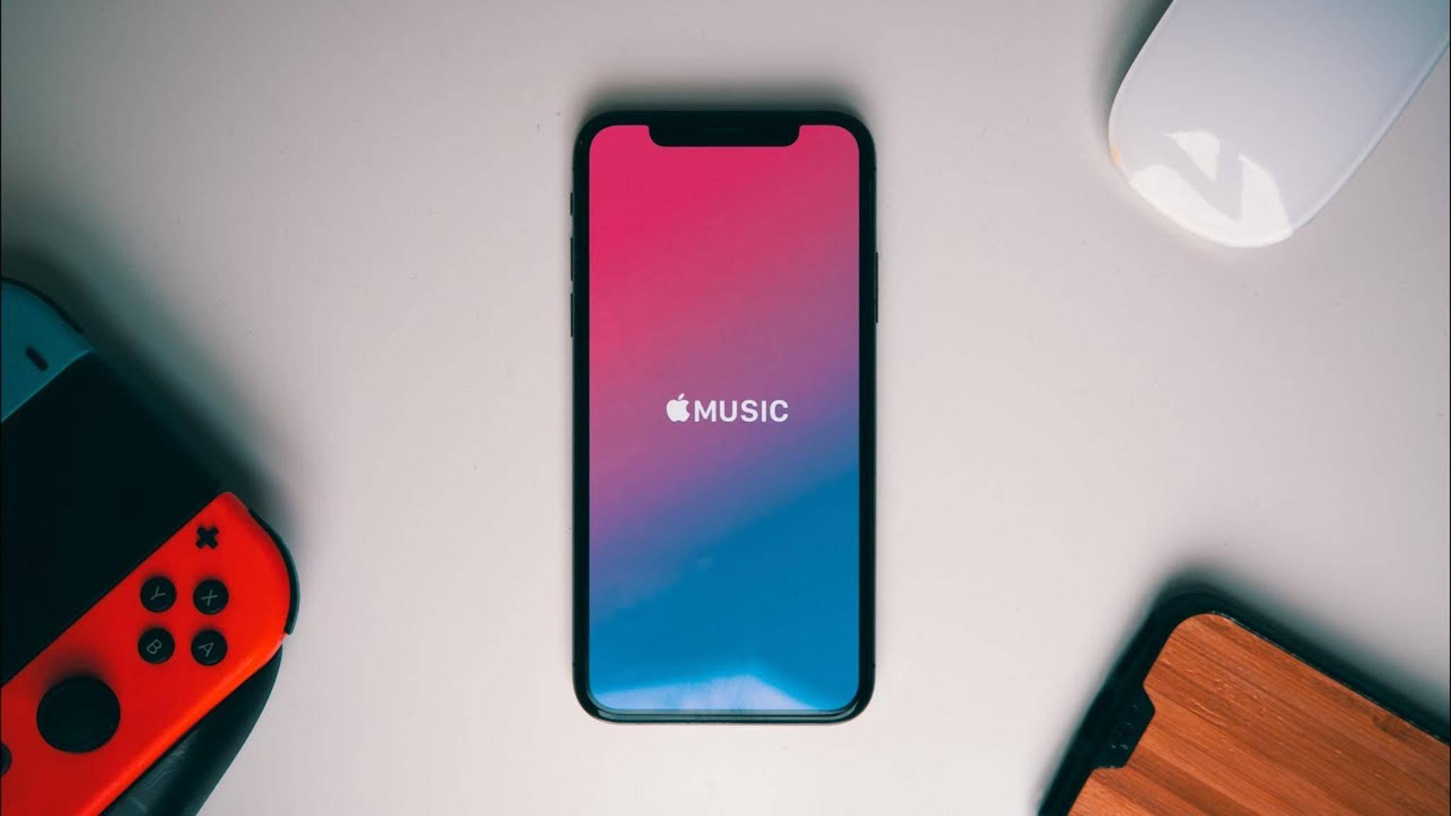 Apple Music arbeitet auch hervorragend mit Windows zusammen.