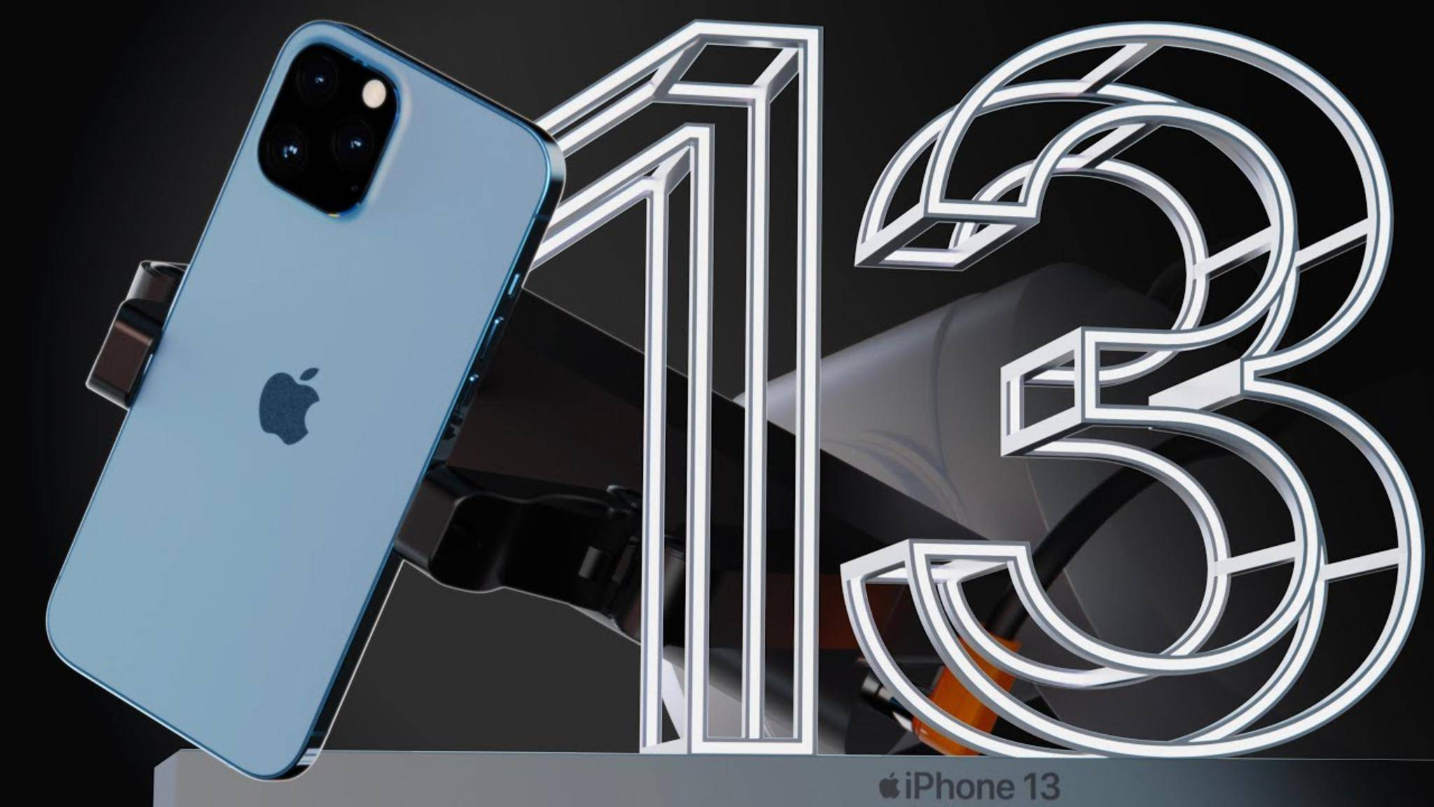Das iPhone 13 Pro dürfte als erstes Apple-Smartphone Inhalte deutlich flüssiger wiedergeben.