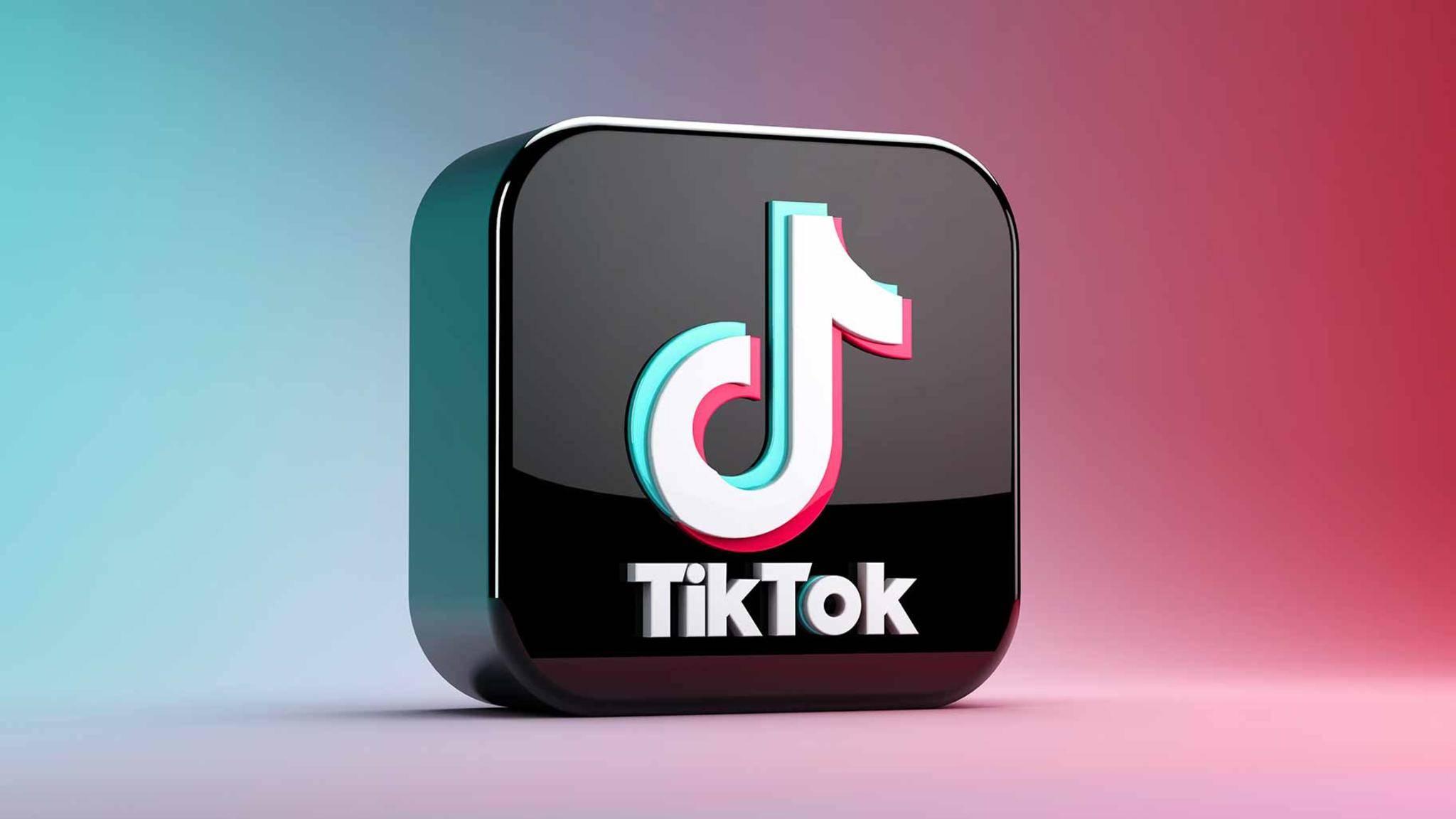 Wie bekommt man auf TikTok eigentlich den begehrten blauen Haken?