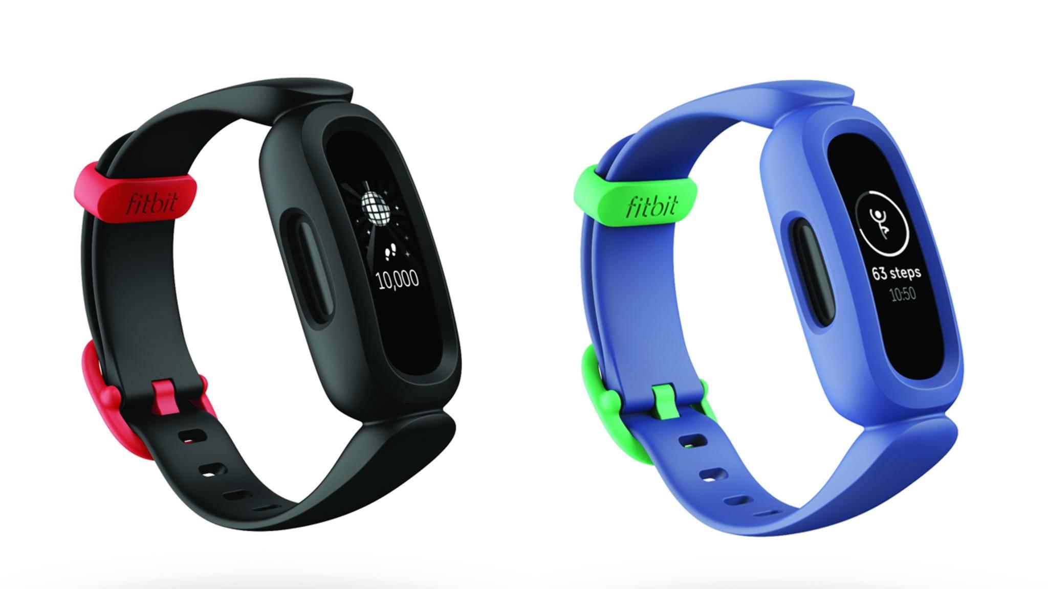 Der Fitbit Ace 3 richtet sich an Kinder ab einem Alter von sechs Jahren.