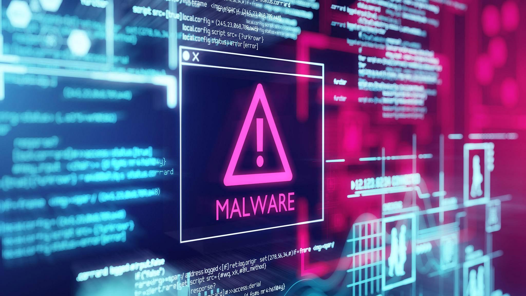 Wer Malware auf dem Rechner hat, will diese schleunigst wieder loswerden.