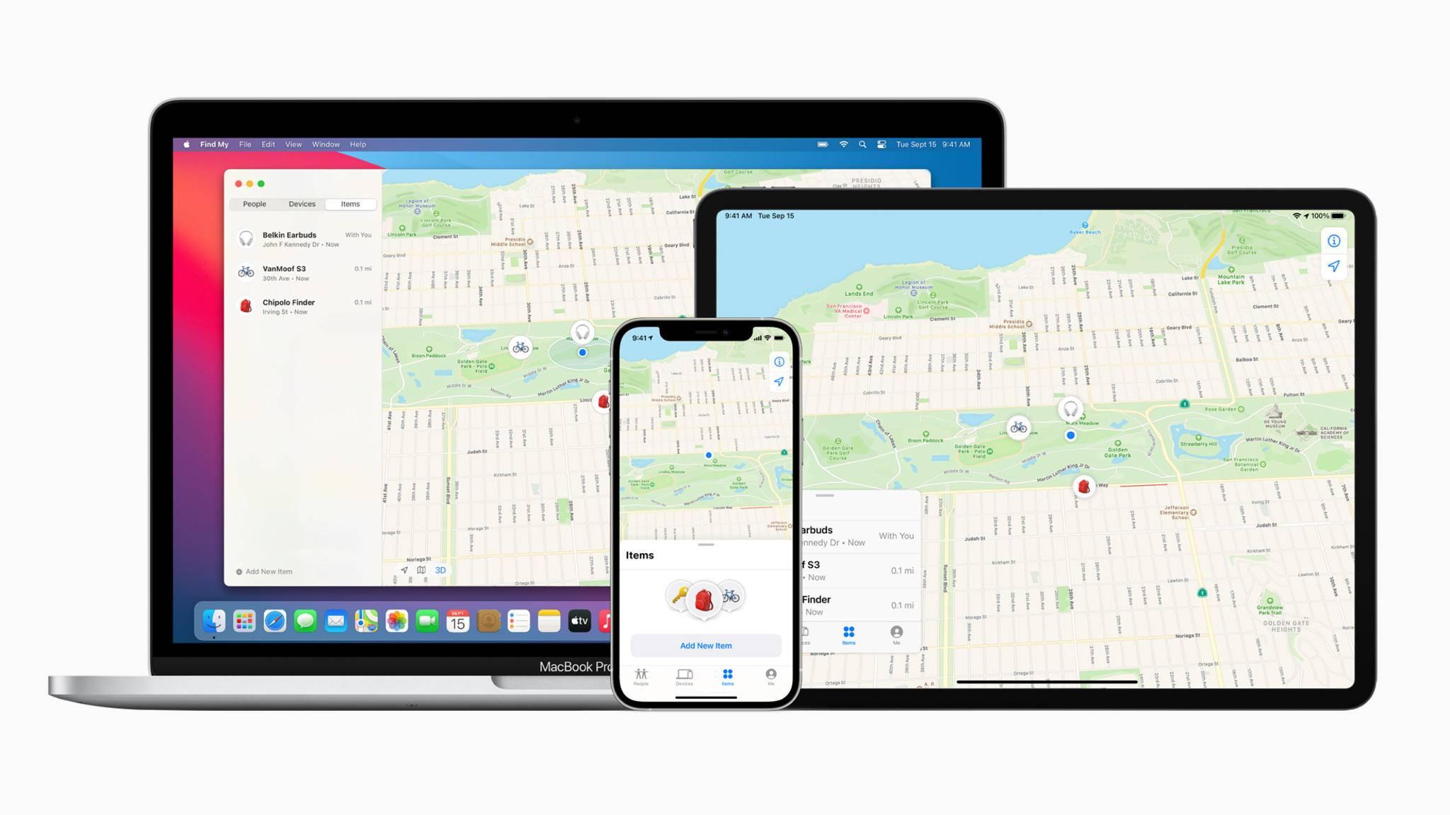 Apple Wo ist Netzwerk