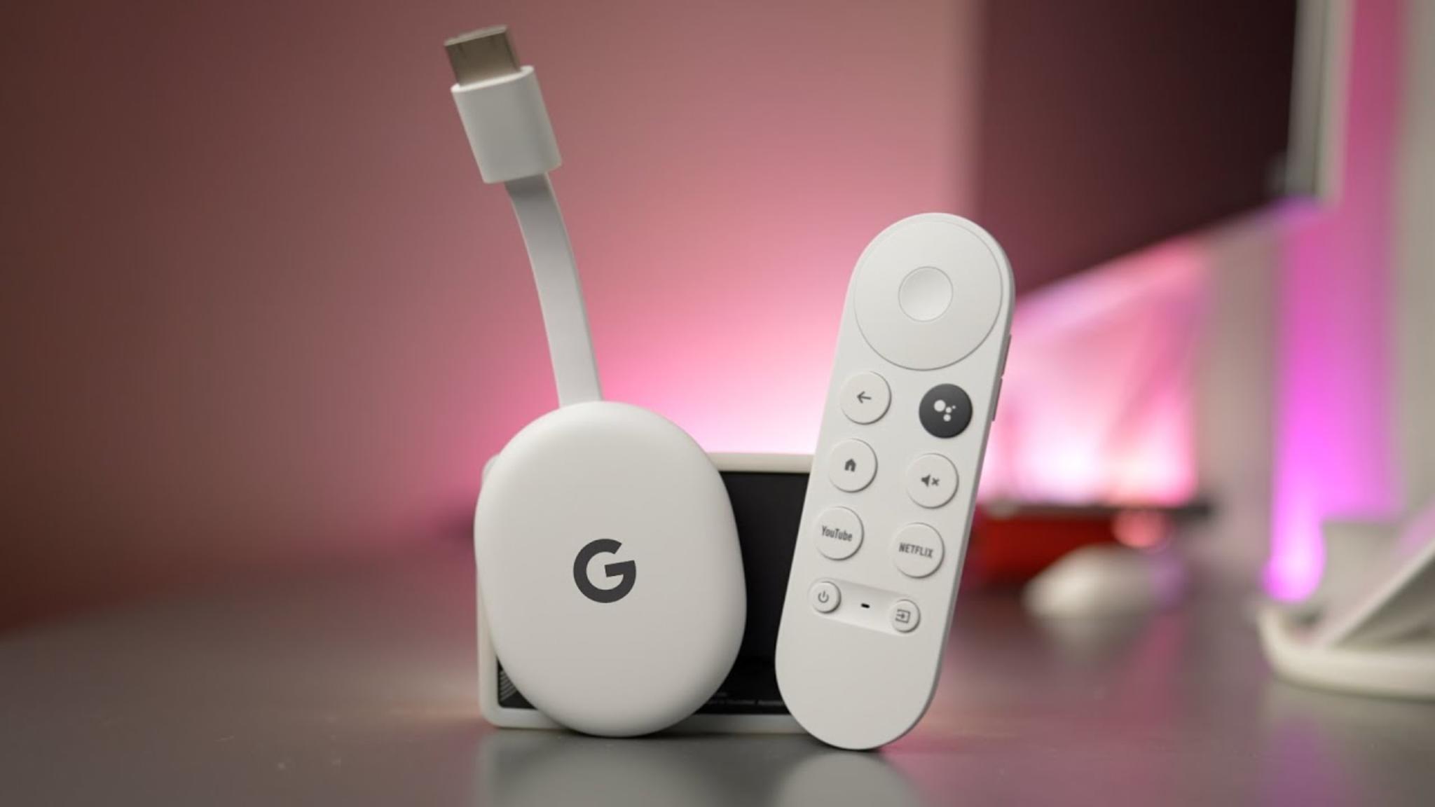 Wir verraten, wie Du Deinen Chromecast mit einem neuen WLAN-Netzwerk verbindest.