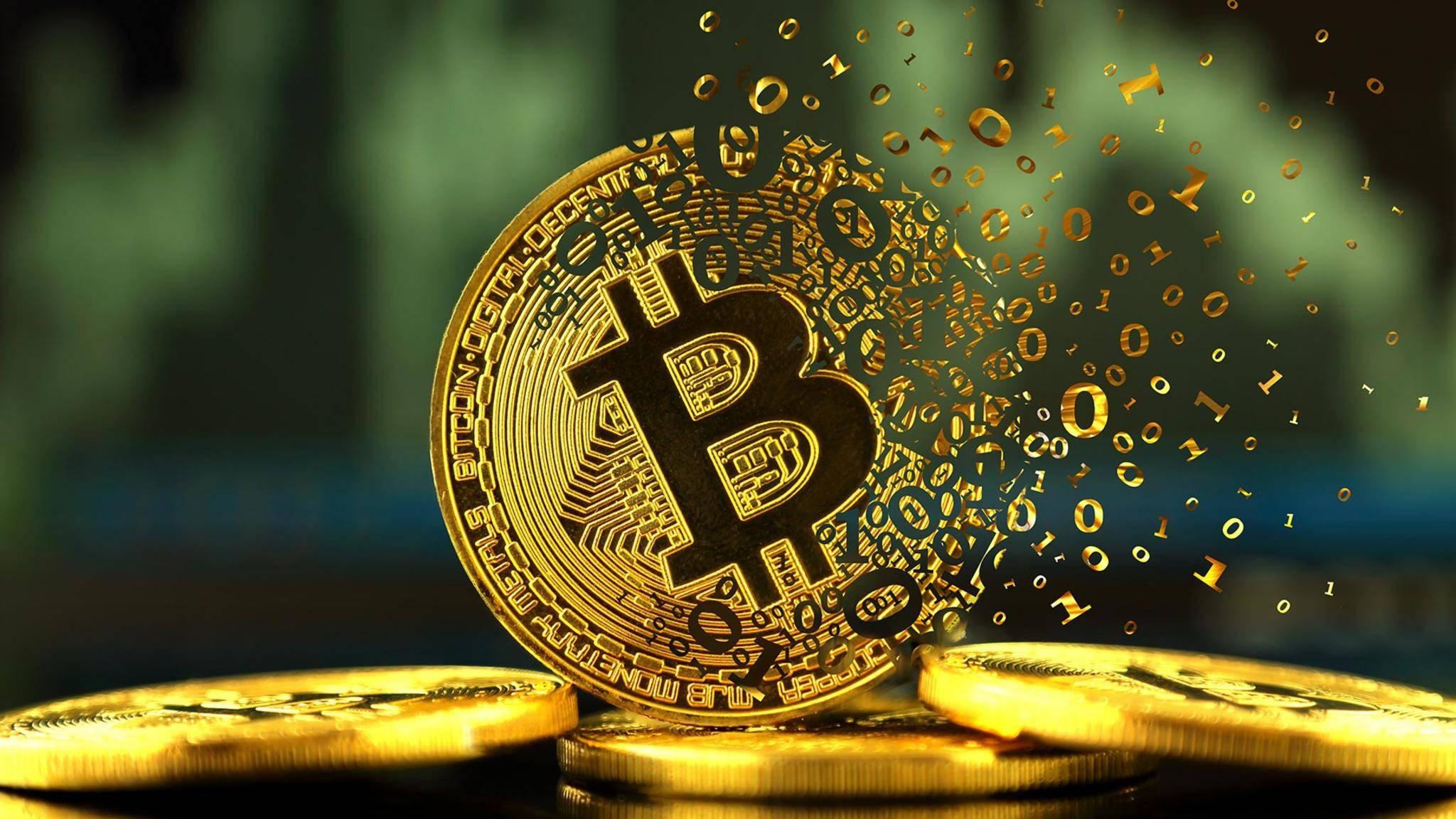 Bitcoin erreicht immer neue Höchstwerte – doch was steckt eigentlich hinter dem Mining?