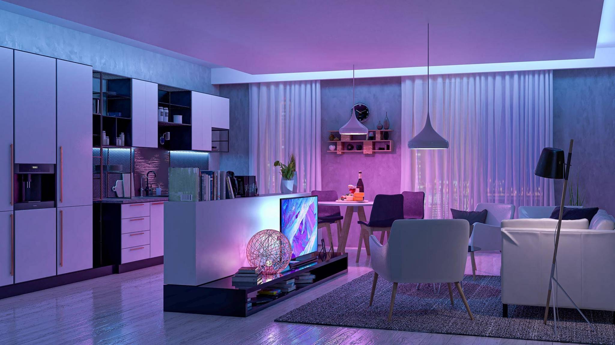 Du suchst Inspirationen für Dein Smart Home? Dann haben wir einige Anregungen für Dich.