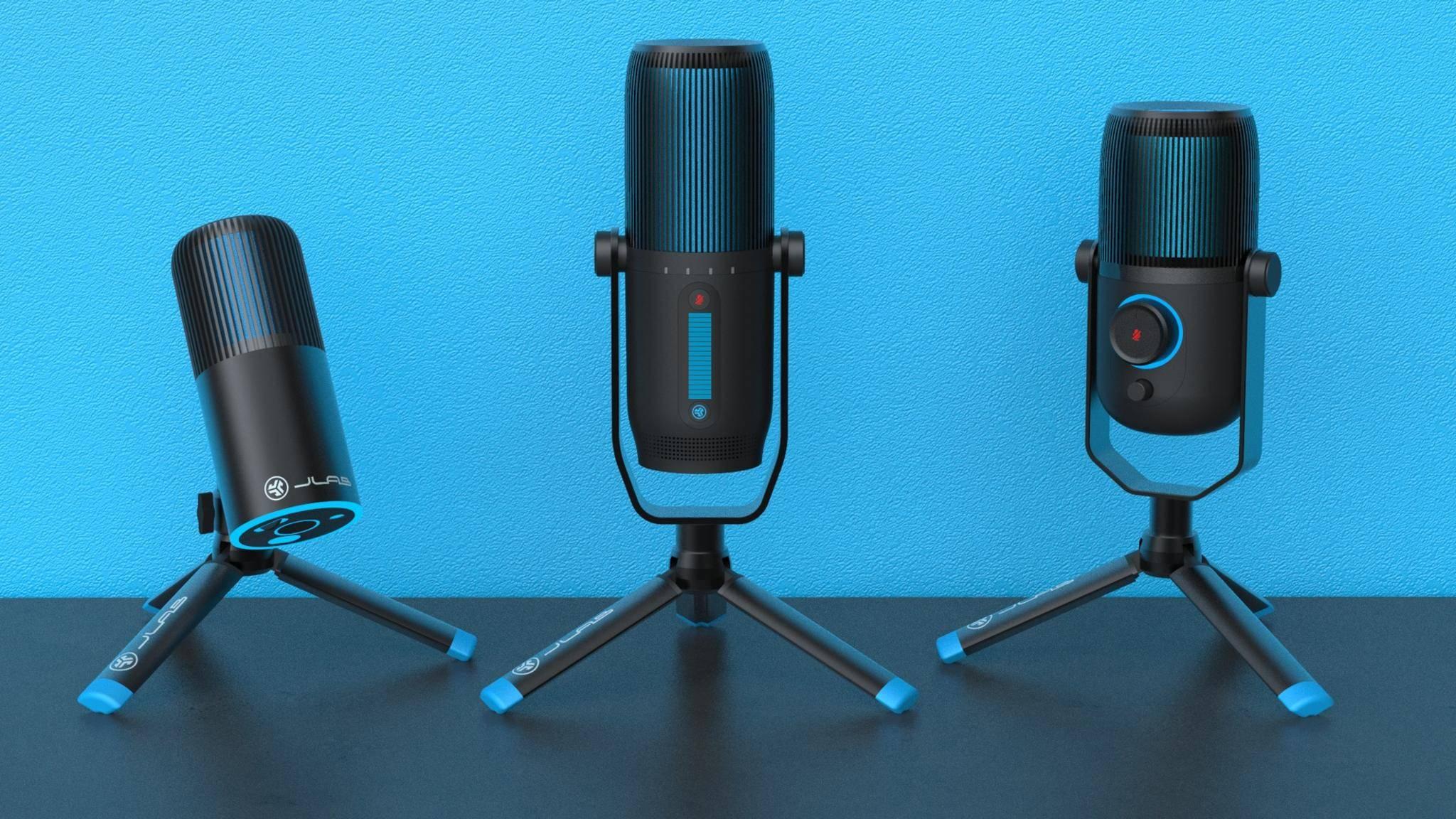 JLab-Talk-Serie-mikrofone