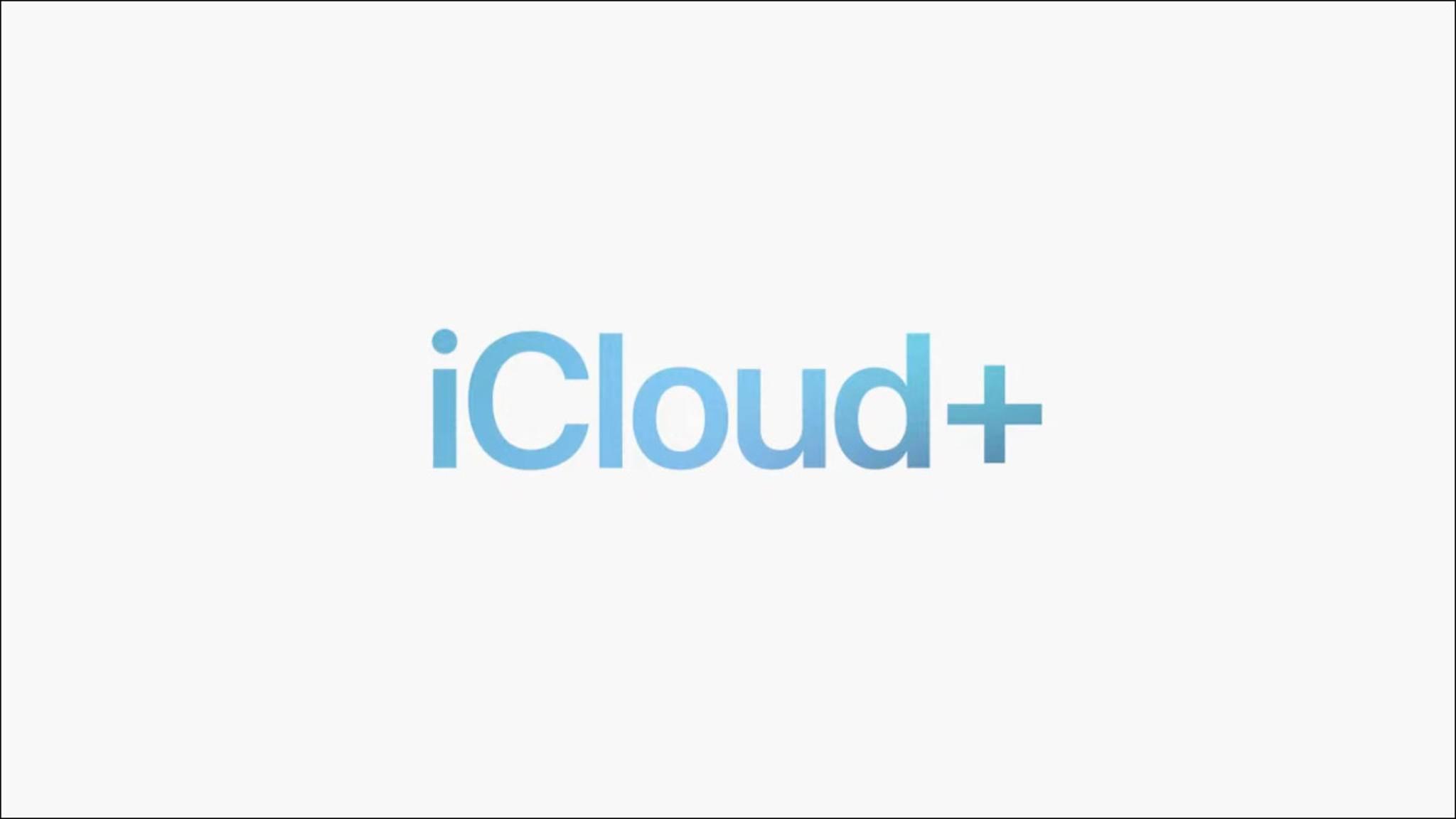 Bei uns erfährst Du, was hinter dem neuen Angebot iCloud+ steckt.