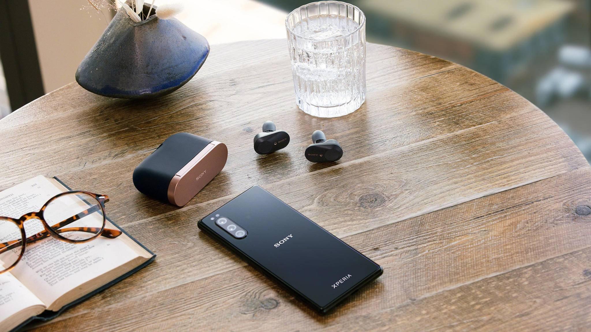 Bei uns erfahren Sie, wie Sie Ihr Handy Schritt für Schritt zurücksetzen.