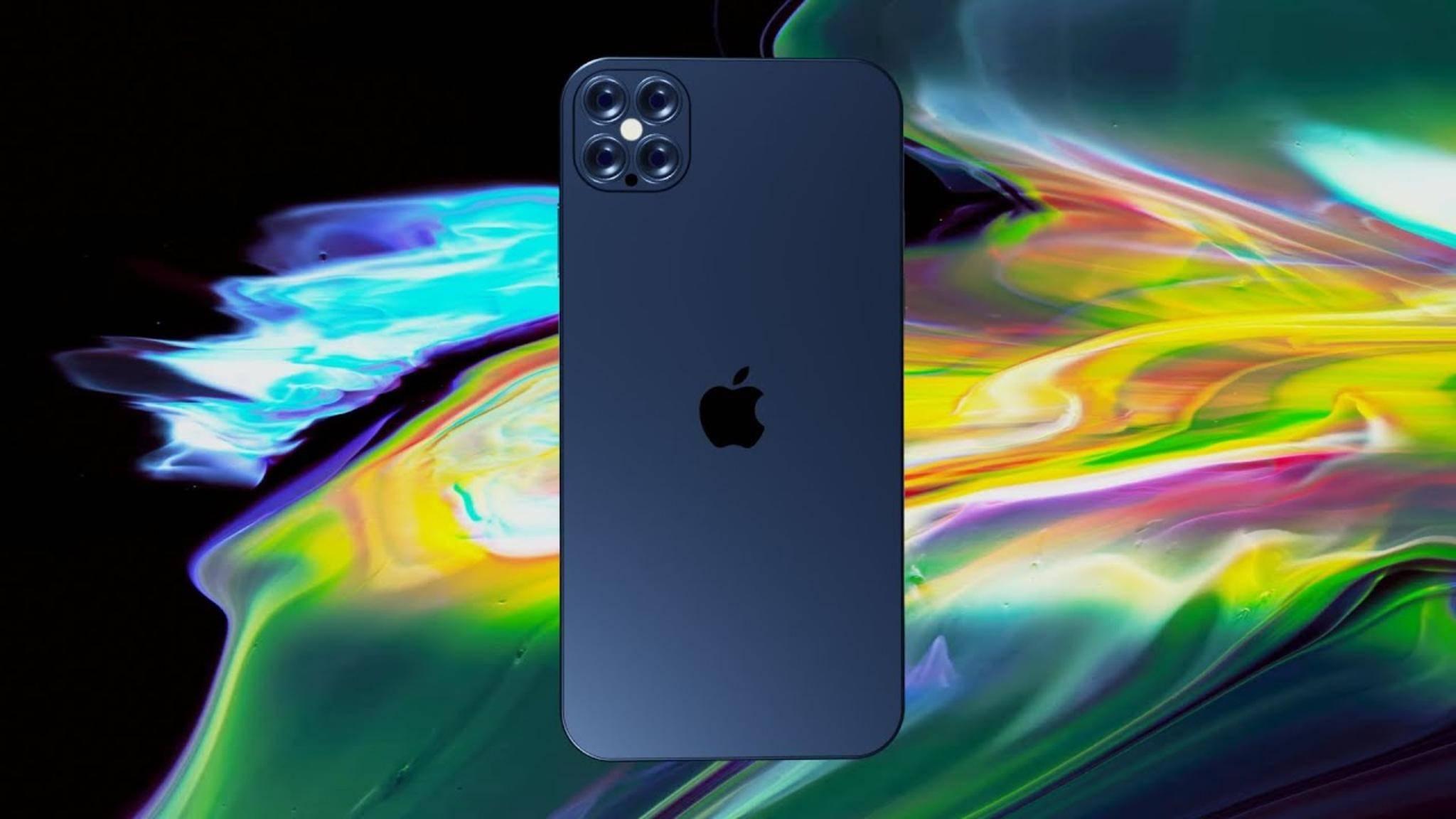 Kommt das iPhone 13 in diesem Jahr später?