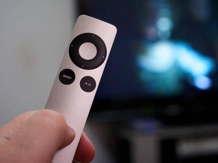 Erwartet uns im Sommer eine neue Apple TV-Box?