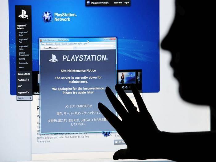 PlayStation Network: Am Montagabend down wegen Wartungsarbeiten.