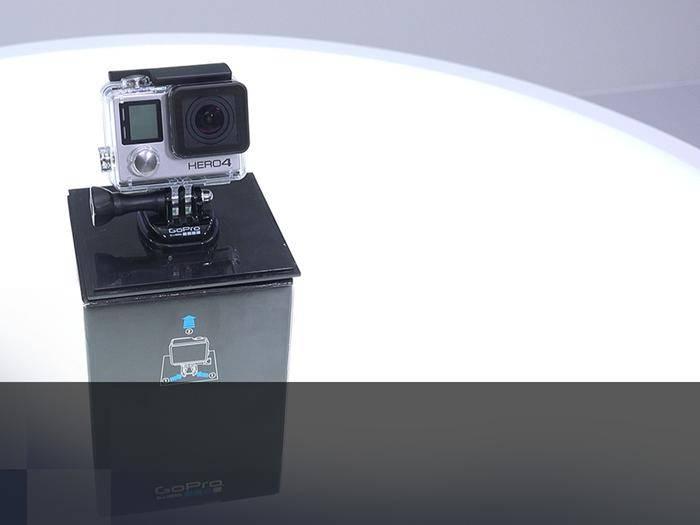 Wie sich die GoPro Hero 4 Silver Edition schlägt, verraten wir im Video.