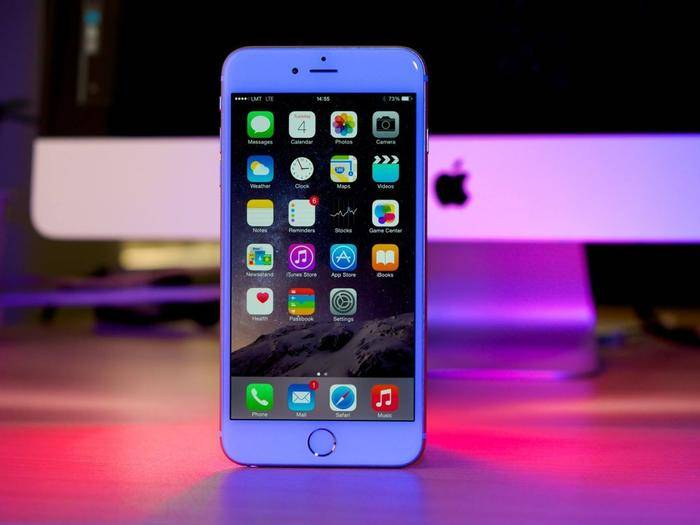 Wir verraten 25 Tipps für das iPhone 6, Die du am liebsten schon immer gekannt hättest.
