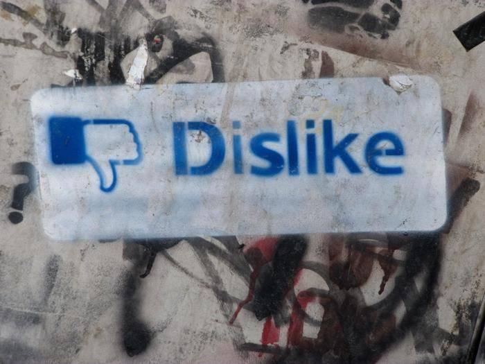 Nutzer der Facebook-App zeigen sich über den hohen Akkuverbrauch verärgert.