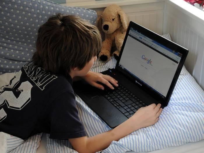 Google will seine Dienste stärker für Kinder anpassen.