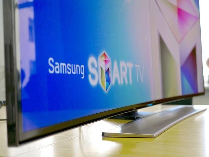 Samsungs Smart TVs stehen innerhalb weniger Tage mehrfach in der Kritik.