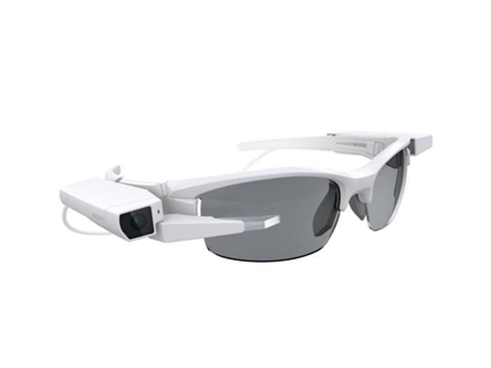 Ein neues Sony-Gadget soll normale Brillen in Smartglasses verwandeln.