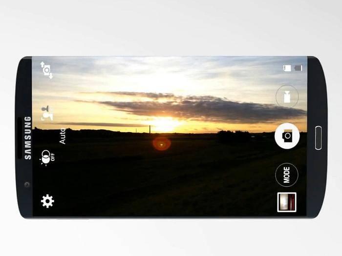 Wird das Galaxy S6 etwa kleiner als das Galaxy S5?