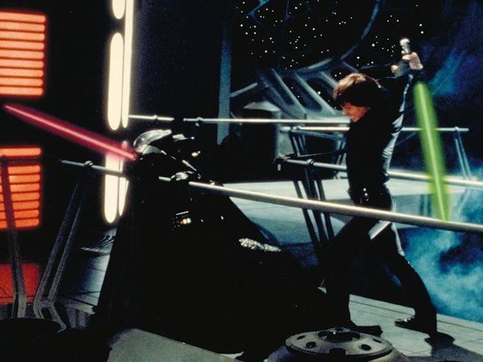 """Die Saga geht weiter: Werden die neuen """"Star Wars""""-Filme so einschlagen wie die alten?"""