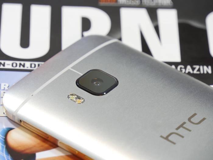 Der Nachfolger zum HTC One M9 soll mit zwei Prozessor-Varianten kommen.