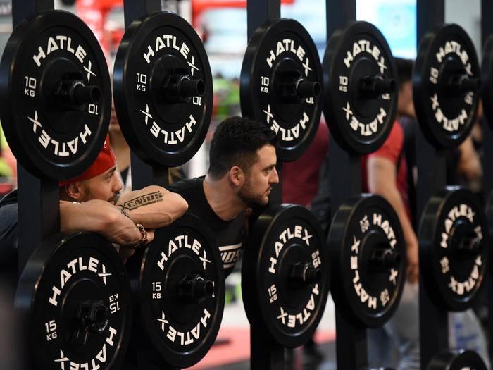 Mit dem Premium-Dienst richtet sich MyFitnessPal  an Fitness-Freaks.
