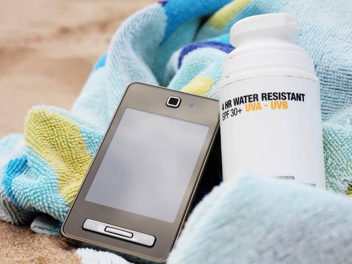 So wird der Sommer mit Deinem Smartphone unvergesslich.