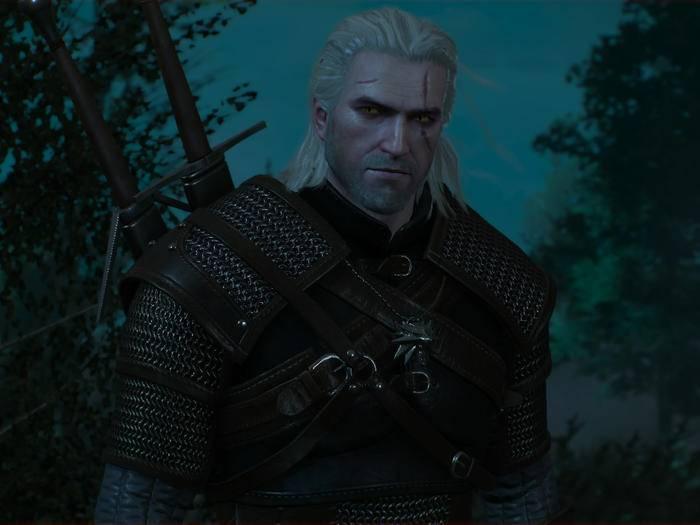 """""""Witcher 3"""" erscheint für PC, PlayStation 4 und Xbox One."""