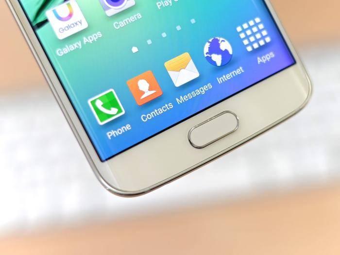 Designtechnisch wird sich das Galaxy S7 vom Galaxy S6 Edge wohl nicht groß unterscheiden.