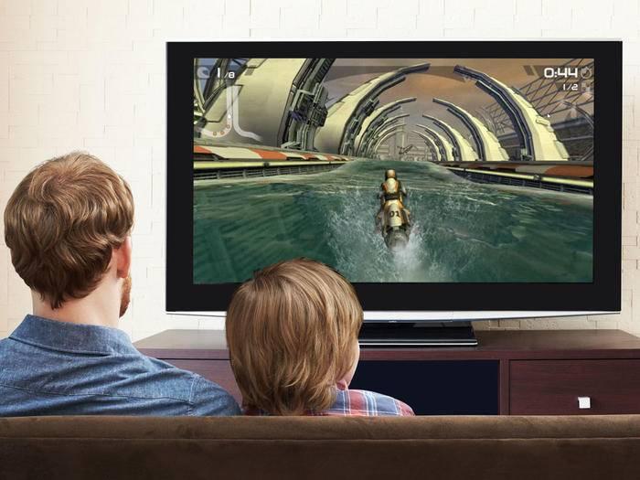 Mit der Amazon Fire TV Box kann man jetzt auch per Streaming Spiele zocken.