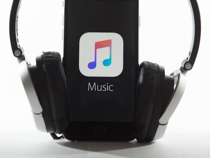 Apple Music lässt sich auch mithilfe von Siri steuern.