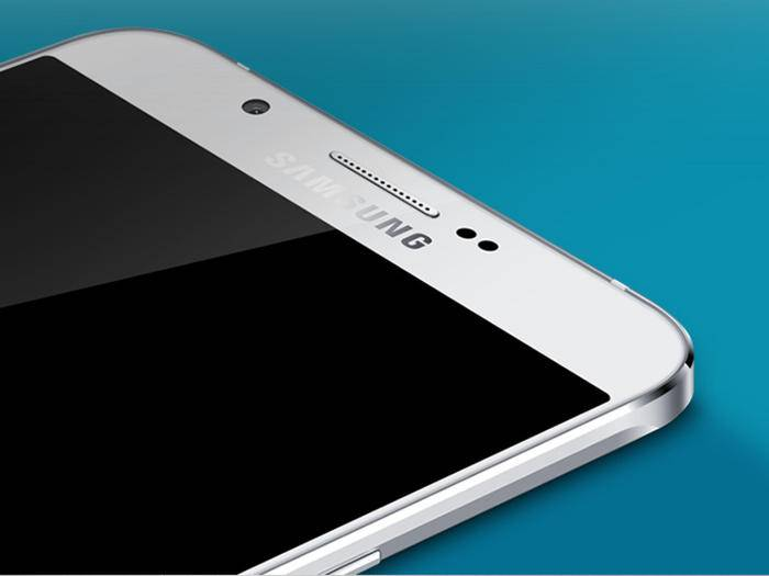 Das Samsung Galaxy A8 wurde jetzt offiziell in China enthüllt.