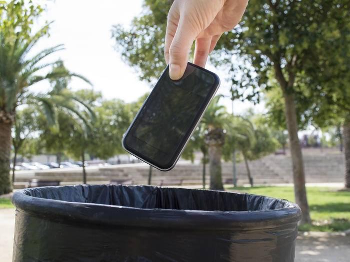 Ein altes Android-Smartphone muss nicht gleich weggeschmissen werden.