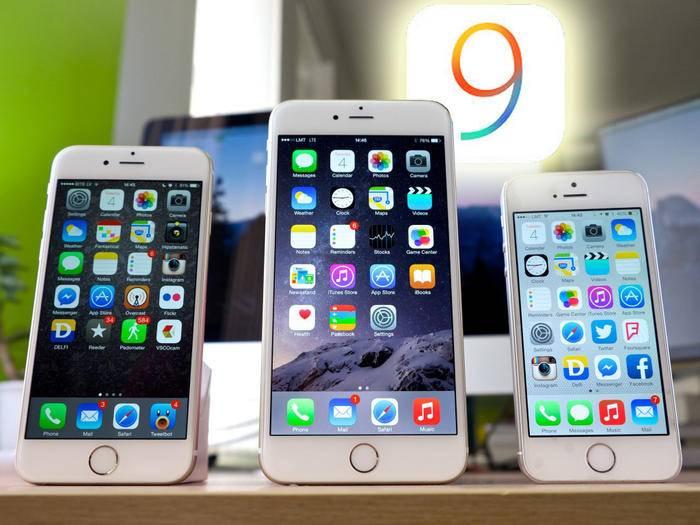 Weniger Akkukapazität und gleichbleibender Speicher für das iPhone 6s? Enttäuschend.