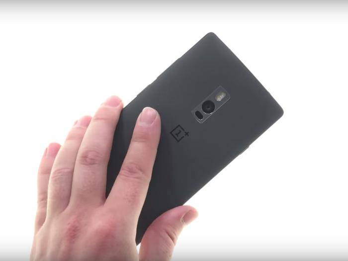 OnePlus2_Video
