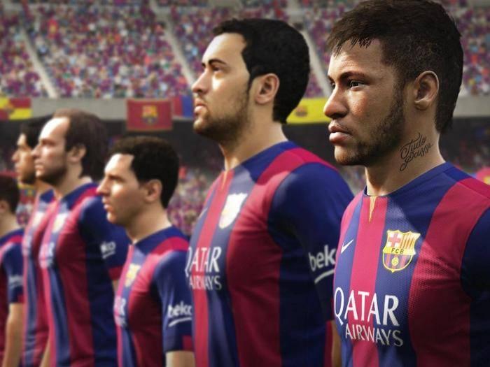 Anstoß: Wie schlägt sich FIFA 16 in unserem Test?