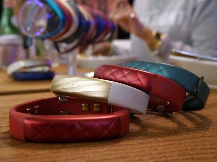 2015 kamen unzählige neue Fitness-Tracker auf den Markt.