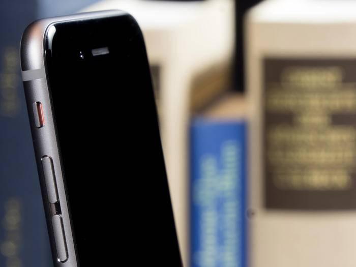 Dank GEMA und Co. ist das iPhone 6s jetzt teurer.