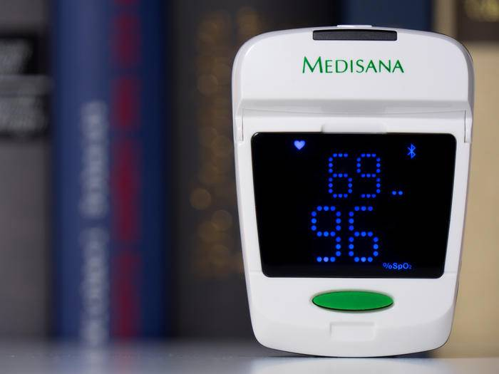 Medisana PM 150 Connect (2 von 4)