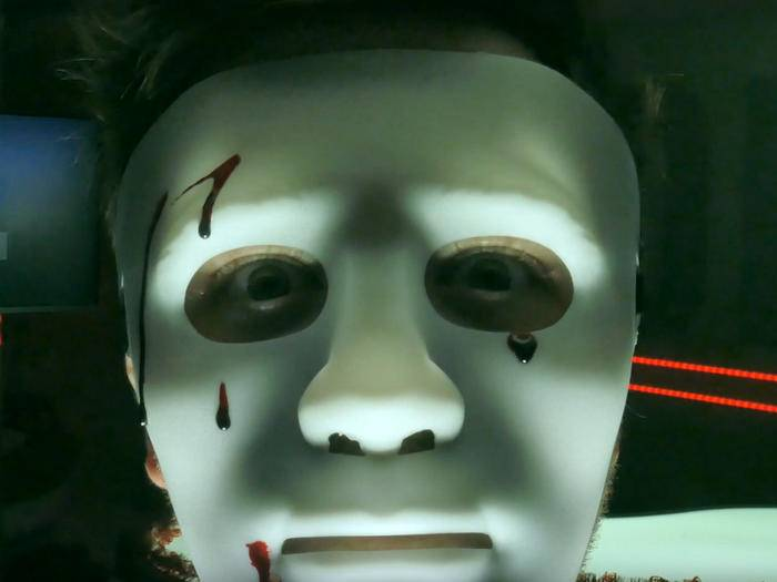 TURN ON Halloween